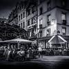 Paris in summer ...
