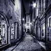"""Old Lyon, """"rue de la Fronde """""""