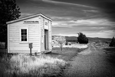 Weederburn, Central Otago