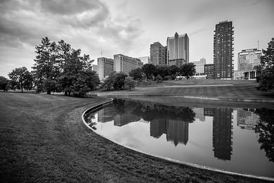 River Front Park | St. Louis, MO