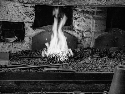 Smith's Fire