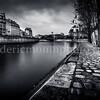 Dock of Bourbon at Paris ...