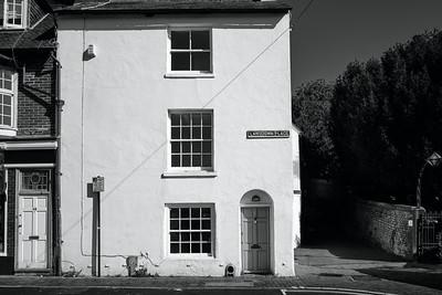 Lansdown Place, Lewes
