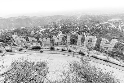 Hollywood Sign | Hollywood, CA