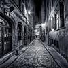 """""""Bouchon Lyonnais"""" in the Old Lyon"""