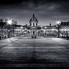 """Pont des Arts"" at Paris"