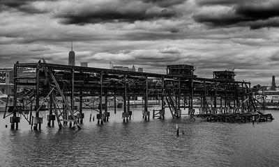 Red Hook Brooklyn NY