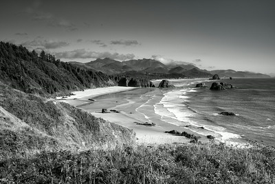Ecola Point, OR