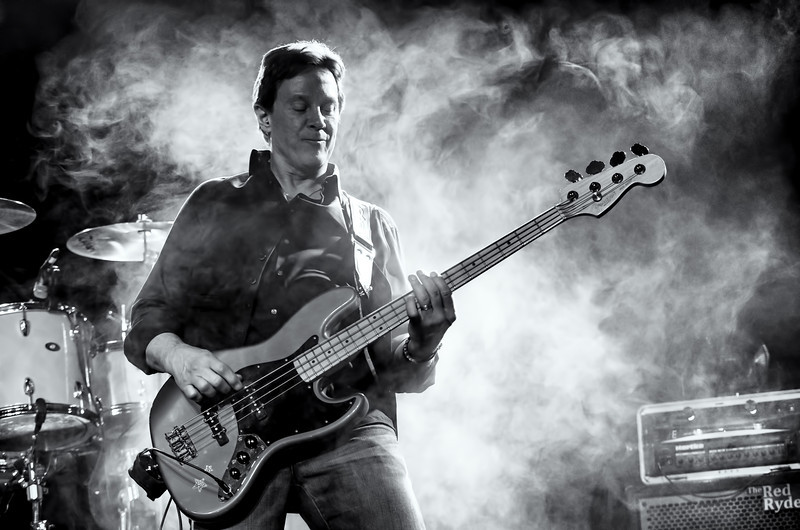 Smokin' Bass
