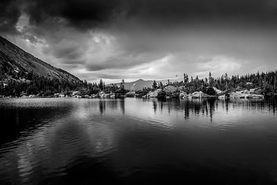 Missouri Lakes | Holy Cross Wilderness, CO