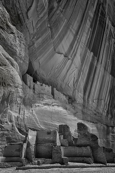 White House Ruin, Canyon de Chelley, AZ