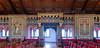 Festsaal in the Wartburg.