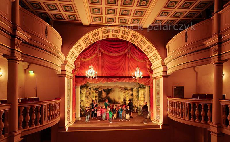 Eckhof-Theater in Gotha.