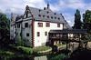 Castle at Grosskochberg.