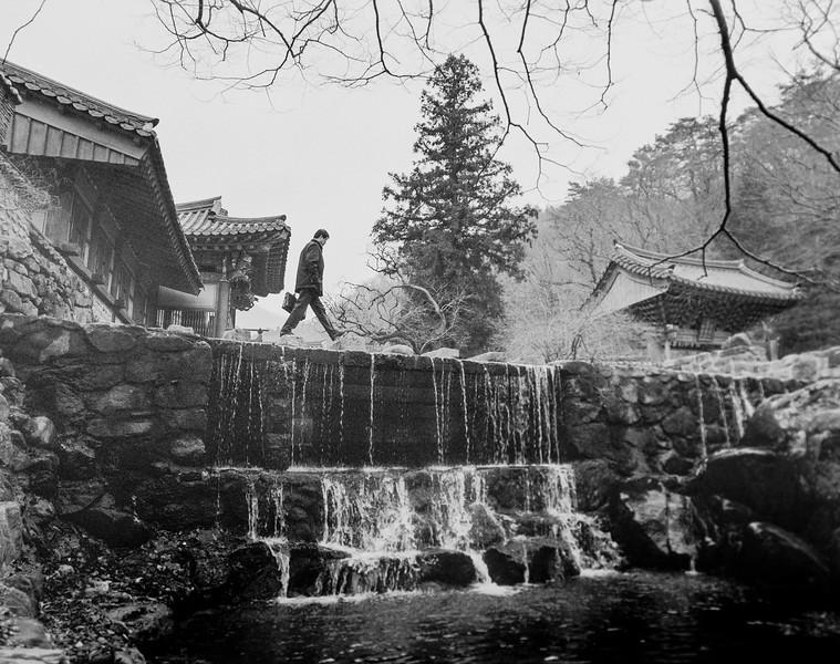 송광사 - Songkwangsa Temple in Suncheon