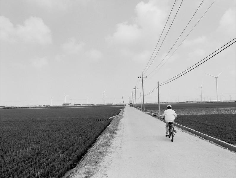A Ride through Younggwang (영광)