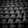 Sea of Followers - Jijangsa Temple (지장사)