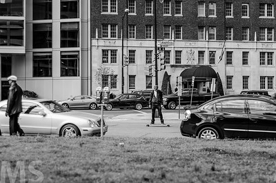 D.C. Commuter