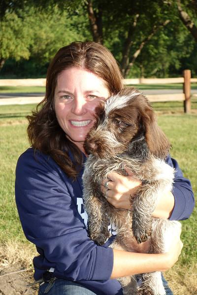 BWPGCA Puppies