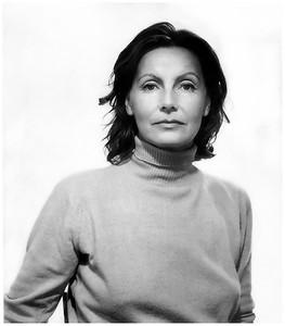 Greta Garbo 1951
