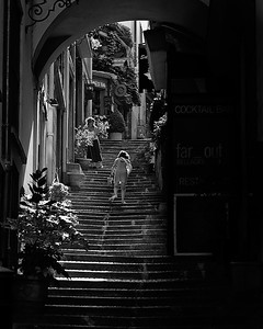 Richards___Steps in Bellagio