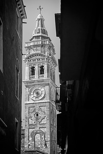Richards___The tower of Santa Maria Formosa in Venice