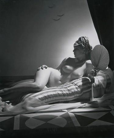 Horst: Odalisque 1943