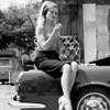 Le Mépris, 2600 Spider 1963