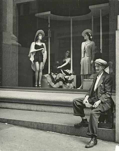 Altmans 34th and Fifth Avenue 1940