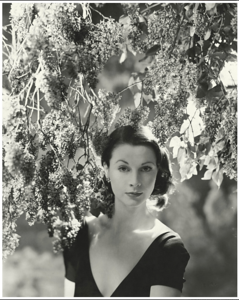 Cecil Beaton: Vivien Leigh, Vogue, 1946