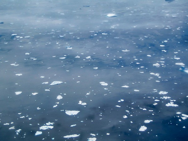 East Greenland Ice (23 images)-Andrus