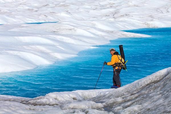 Greenland Melting Arctic (50 images)