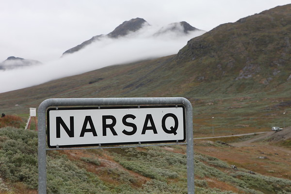 Greenland Mining Narsaq Kvanefjeld (58 images)