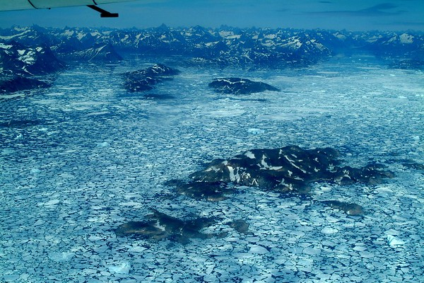 Greenland Nature (49 images)
