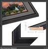 Option 1 View 3 - Americana Black Frame