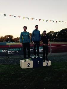 1.Lars Gerritsen; 2.Tommy Staal; 3.Franklin van Anrooy