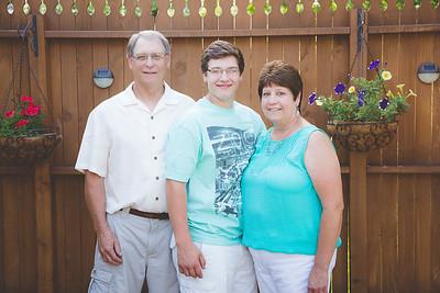 Baasi Family
