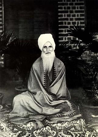 Baba Sawan Singh Ji