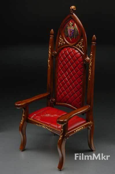 Throne-VI
