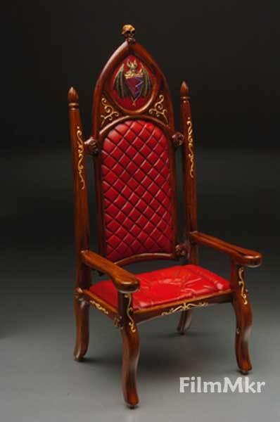 Throne-V