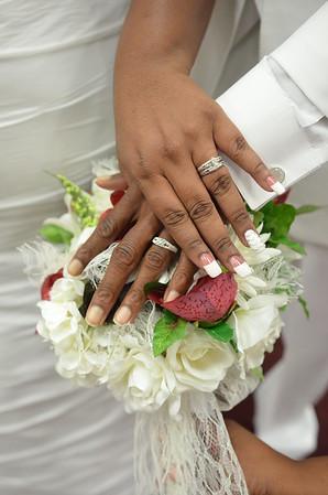 Babers-Smith Wedding!