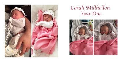 Corah Year One Final Design