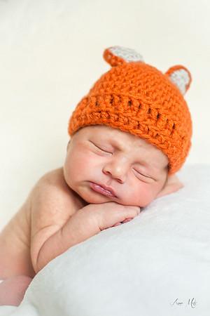 Baby Dickerson (Linus)