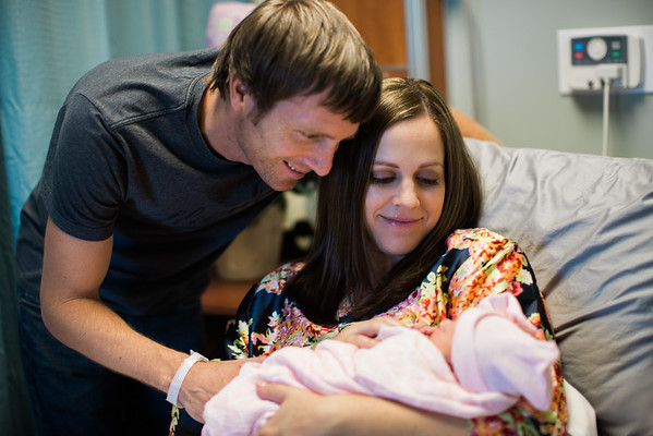 Birth Story: Ellie