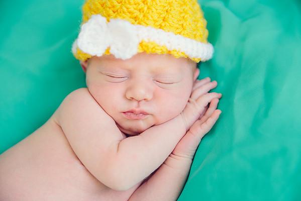 Newborn: Dylan