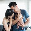 Grace Sung - Newborn