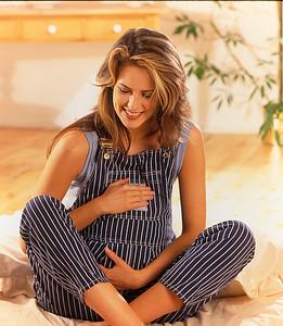 0017 DM pregnant