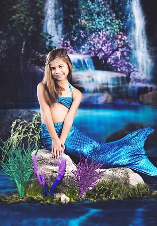 Ayana Mermaid