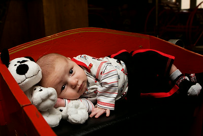 William 2 Months