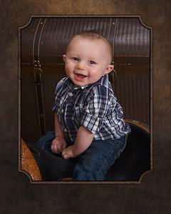William 5 Months